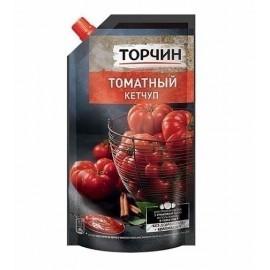 Ketchup de tomate TOMATNIY...