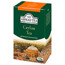 Te CEYLON TEA 24x100gr. AHMAD