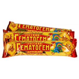 Hematogen  DETSKIY  24x40gr