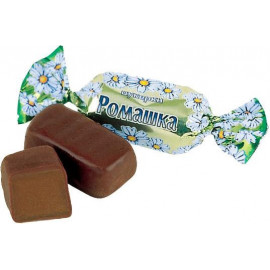 Bombones de chocolate...