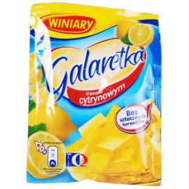 Jalea sabor limon 22x75gr...