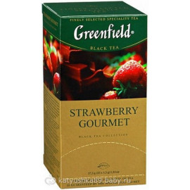 Te Greenfield  STRAWBERRY...