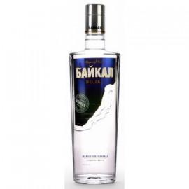 Vodka  BAYKAL ORGANIC...