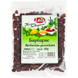 Especia berbero 40gr LEIS