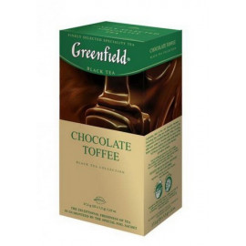 Te Greenfield  CHOCOLATE...