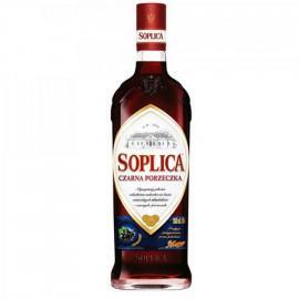 Vodka  SOPLICA sabor casis...