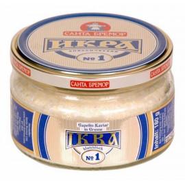 Caviar de capelan Nº1...