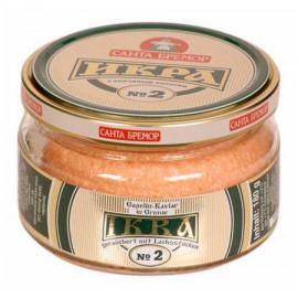Caviar de bacalao con...