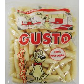 Gusanitos de maiz  Pufuleti...