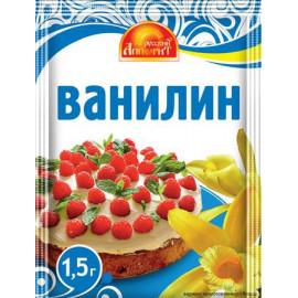 Vanilina 80x1.5gr RUSSKIY...