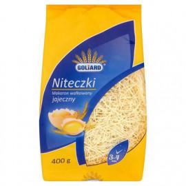 Pasta  NITECZKI 15x400gr...