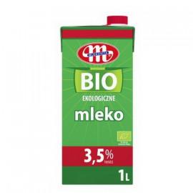 БИО Молоко экологическое...