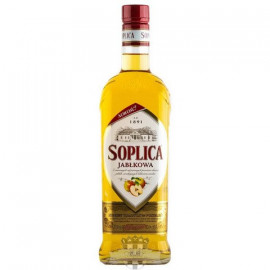 Vodka  SOPLICA sabor...