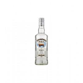 Vodka  ZUBROWKA BIALA...
