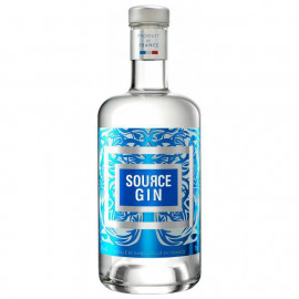 Gin SOURCE 43%alc.0.7L....