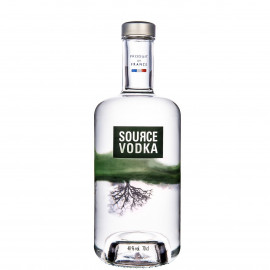 Vodka SOURCE 40%alc.0.7L....