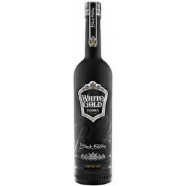 Vodka WHITE GOLD BLACK...