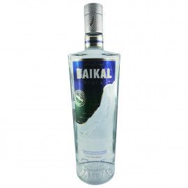 Vodka original BAIKAL...