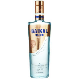 Vodka BAIKAL ICE 40%alk.0.7L
