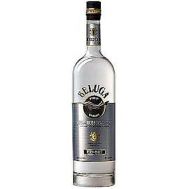 Vodka BELUGA 40%alc.0.5L