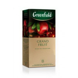 Te Greenfield GRAND FRUIT...