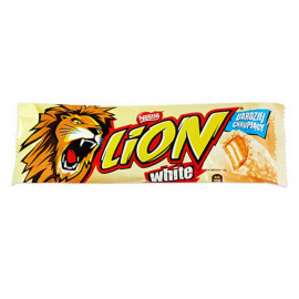 Barita de chocolate LION...