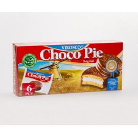 Печенье  Choco Pie...