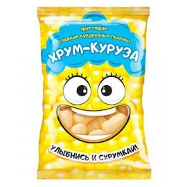 Gusanitos de maiz dulce...