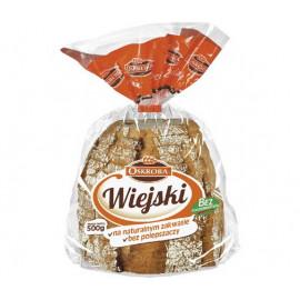 Pan de trigo-centeno...
