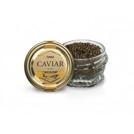 Caviar de AMUR ROYAL negro...