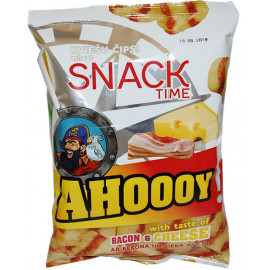 Chips de trigo AHOOOY con...