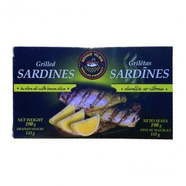Sardinas SARDINES fritas en...