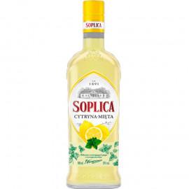 Vodka SOPLICA sabor limon y...